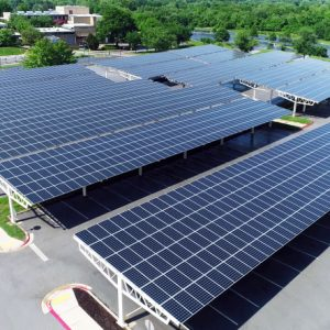 Photovoltaics, the future of renewable energy from the sun